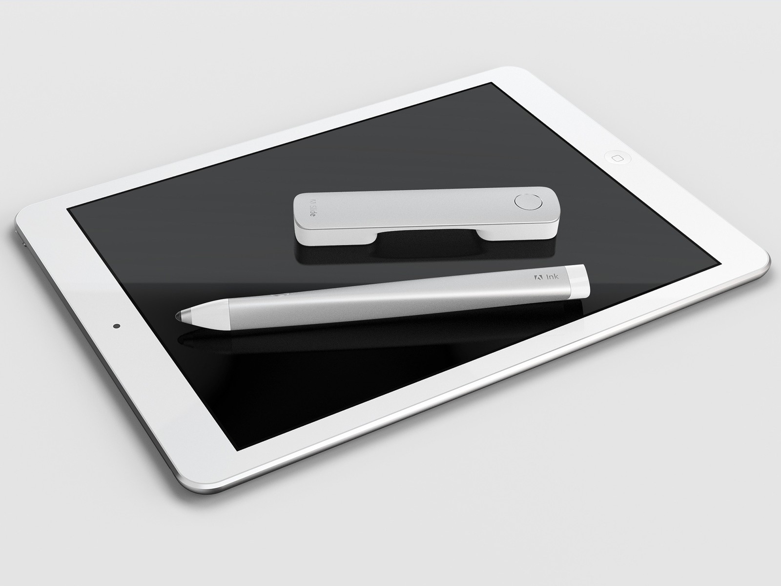 adobe ink and slide ipad