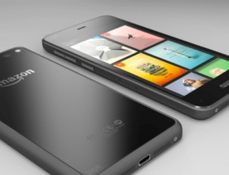 Amazon anunță astăzi primul smartphone