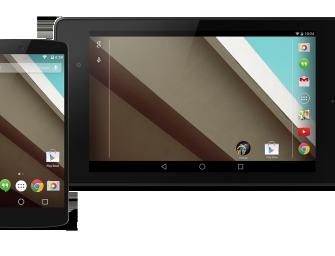 Android L – Noul Sistem de Operare de la Google!