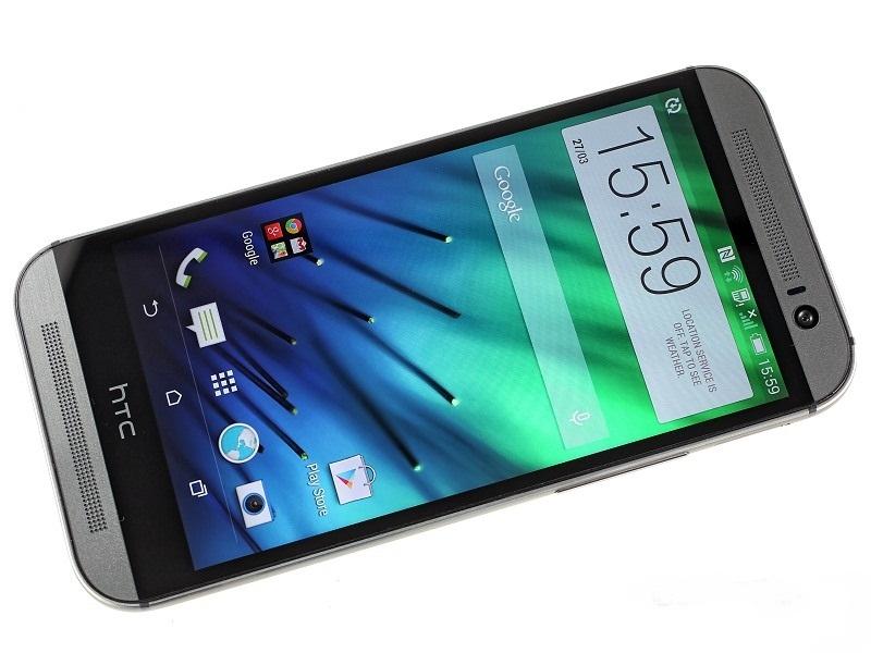 cele mai asteptate smartphone-uri ale anului 2014 htc one m8 eyetee