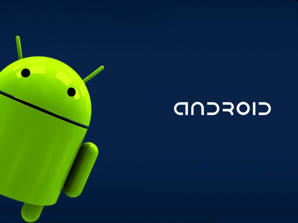 google i/o android