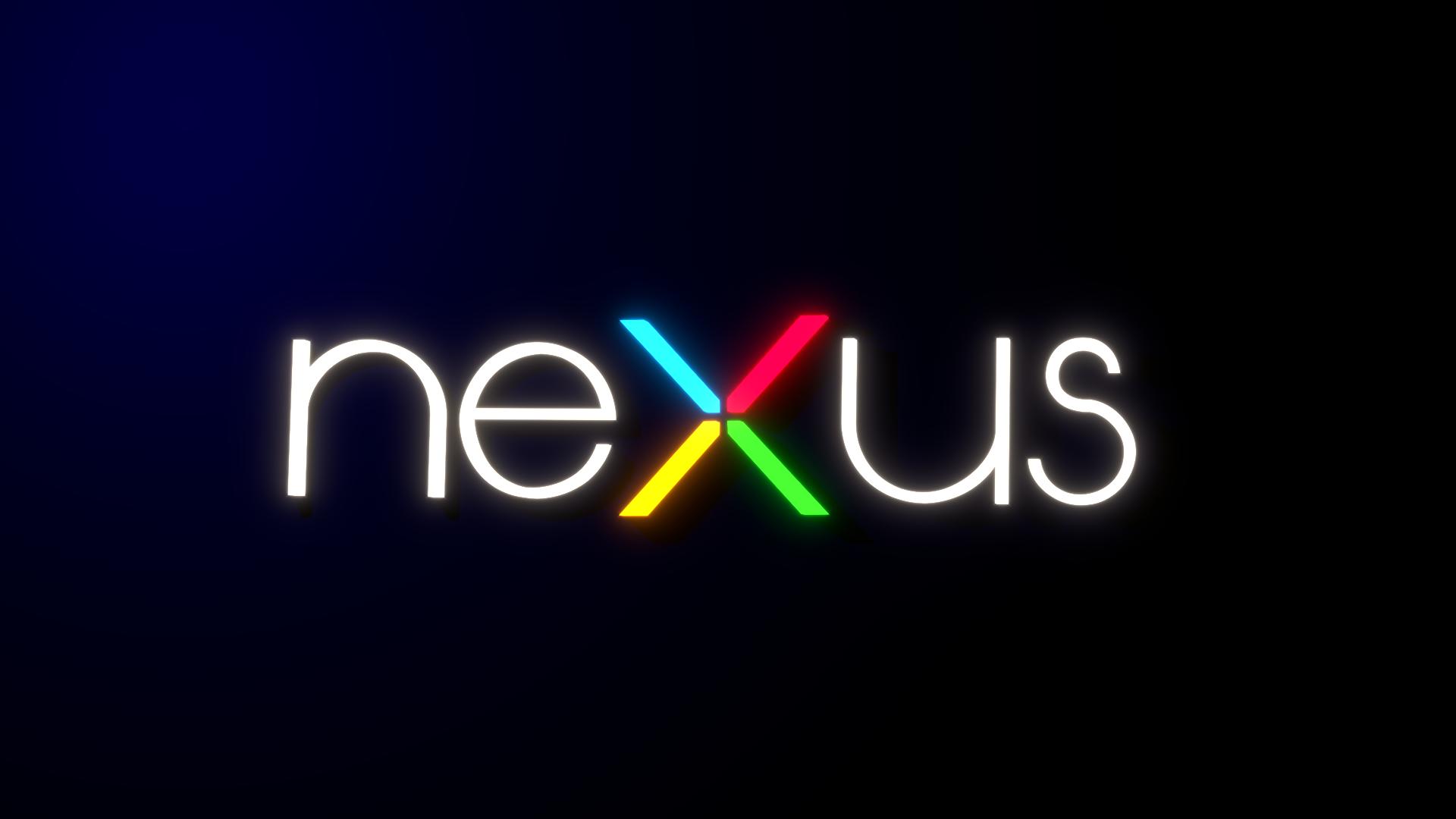 Google I/O Nexus logo