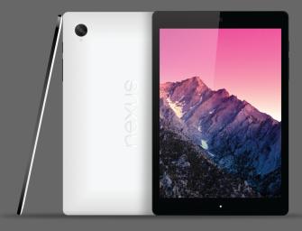 HTC Volantis ar Putea fi Următoarea Tabletă Nexus