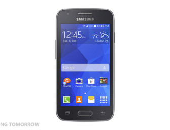 Samsung Galaxy Ace 4 Lansat Oficial în Variante 3G și LTE