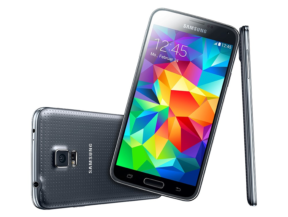 samsung galaxy s5 lte-a. pic eyetee