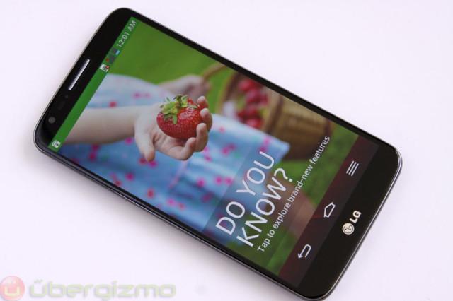smartphone-uri cu autonomie foarte mare lg g2