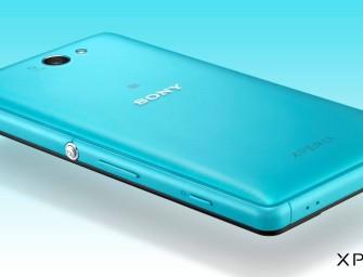 Sony Xperia Z2a – Specificatii