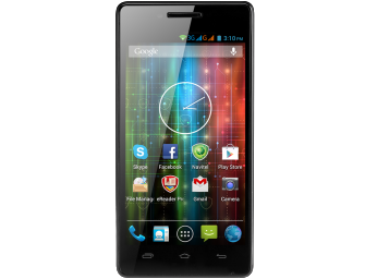 Prestigio MultiPhone 5450 Duo Specificatii