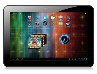 Prestigio MultiPad 4 Quantum 10.1 3G Specificatii