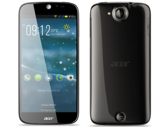Acer Liquid Jade Specificatii
