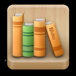 aldiko aplicații android pentru citit cărți