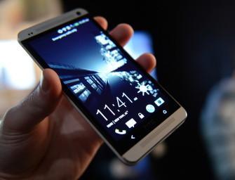 Android L pentru HTC One M7 | Variantă neoficială