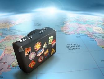 Top 5 aplicații Android pentru călătorit