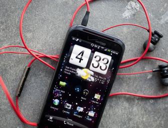 Top 5 aplicații Android pentru muzică