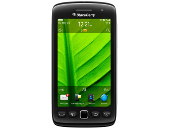 BlackBerry Storm3 Specificatii