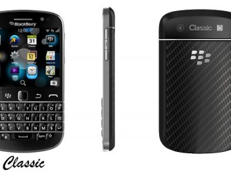 BlackBerry Classic Specificatii