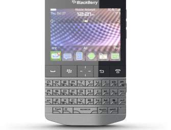 BlackBerry Porsche Design P'9531 Specificatii