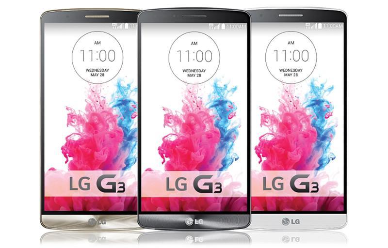 cele mai bune telefoane cu android lg g3