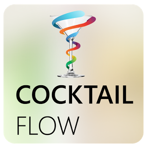 cocktail flow logo