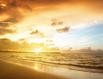 Cum să fotografiezi un răsărit de soare perfect – Tips & Tricks