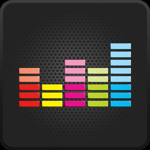 deezer logo aplicații android pentru muzică