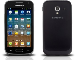 Samsung Galaxy Ace 2 I8160 Specificatii