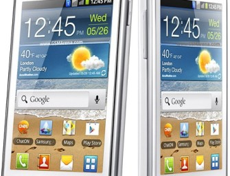Samsung Galaxy Ace Duos S6802 Specificatii