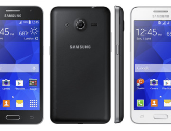 Samsung Galaxy Core II Specificatii