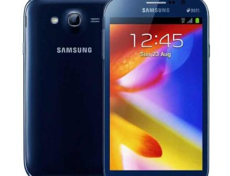 Samsung Galaxy Grand I9082 Specificatii