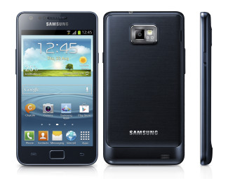 Samsung I9100 Galaxy S II Specificatii
