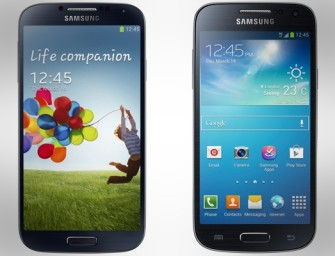 Samsung Galaxy S5 mini Specificatii