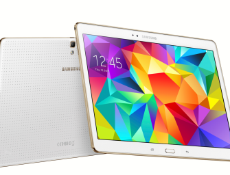Samsung Galaxy Tab S 10.5 LTE Specificatii