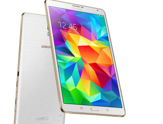 Samsung Galaxy Tab S 8.4 LTE Specificatii