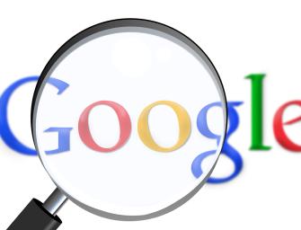 Google banează reclamele cu conținut pornografic din AdWords