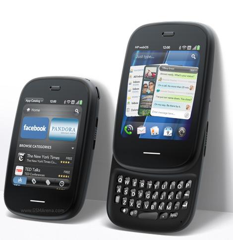 hp veer cele mai mici telefoane din lume