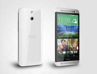 HTC One (E8) Specificatii