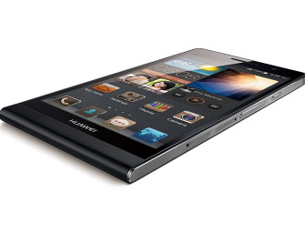 Huawei Ascend P6 S Specificatii