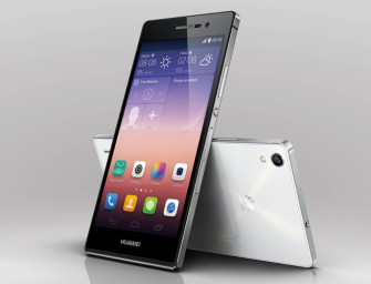 Huawei Ascend P7 Specificatii