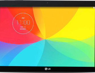 LG G Pad 10.1 Specificatii