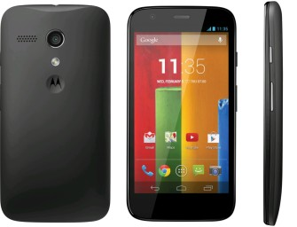 Motorola Moto G Dual SIM Specificatii