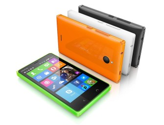 Nokia X2 Dual SIM Specificatii