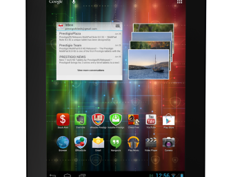 Prestigio MultiPad 4 Ultra Quad 8.0 3G Specificatii