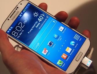 Probleme comune ale Samsung Galaxy S4 și cum să le rezolvi