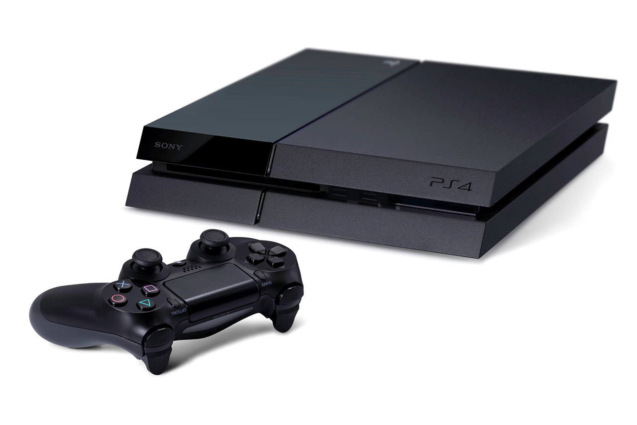 ps4 xbox one 1