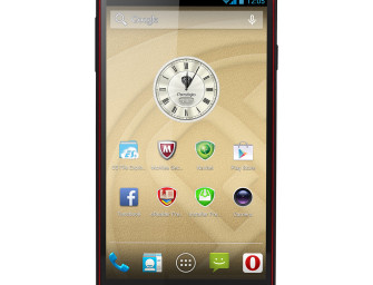 Prestigio MultiPhone 7500 Specificatii