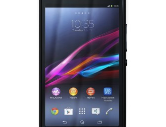 Sony Xperia E1 dual Specificatii