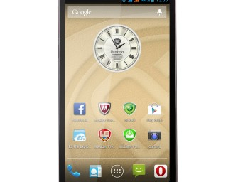 Prestigio MultiPhone 7600 Duo Specificatii