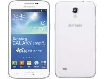 Samsung Galaxy Core Lite LTE Specificatii