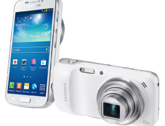 Samsung Galaxy S4 zoom Specificatii