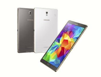 Samsung Galaxy Tab S 8.4 Specificatii